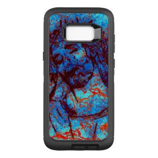 Custom OtterBox Samsung Galaxy S8+ Defender Series OtterBox Defender Samsung Galaxy S8+ Case