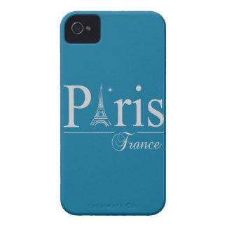 Custom Paris France iPhone 4 Case-Mate
