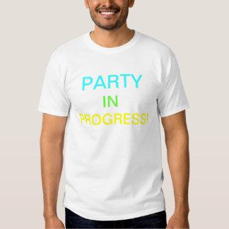 Custom Part Shirt! Tshirts