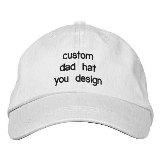 KISS Custom Unstructured Baseball Dad Hat Adjustable Cap New Black