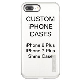 Custom Personalised iPhone 8/7 Plus Shine Case