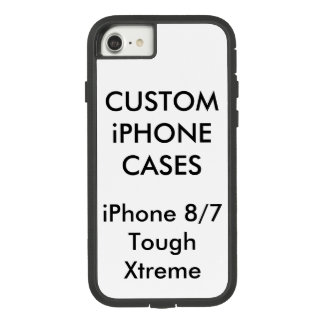 Custom Personalised iPhone 8 Tough Protective Case