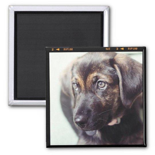 Custom Personalised Photo Gift Magnet