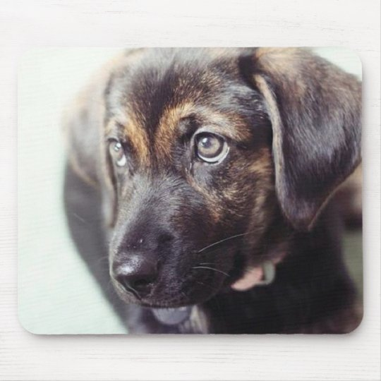 Custom Personalised Photo Gift Mouse Mat