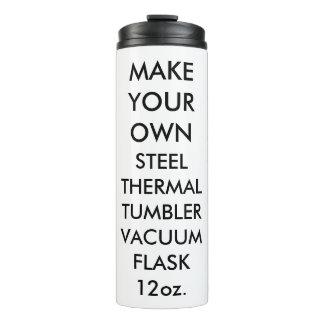 Custom Personalised Thermal Tumbler Vacuum Flask