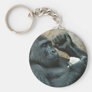 custom personalize Anniversaries Destiny'S Destiny Basic Round Button Key Ring