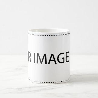 Custom & Personalized Gifts Basic White Mug