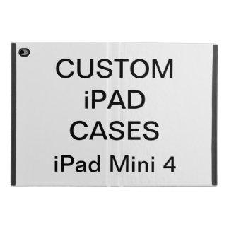 Custom Personalized iPad Mini 4 Hardcover Case