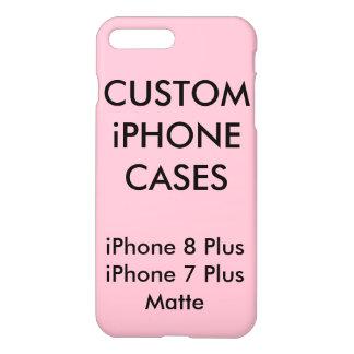 Custom Personalized iPhone 8 Plus & 7 Plus Case