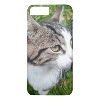 Custom pet animal image or family photo iPhone 8 plus/7 plus case