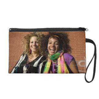 Custom Photo Bagettes Gift Bags | Photo Wristlets