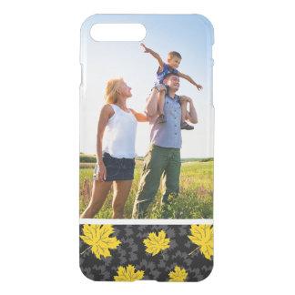 Custom Photo Beautiful autumn background iPhone 8 Plus/7 Plus Case