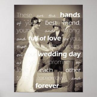 Wedding Blessing Art Posters Amp Framed Artwork