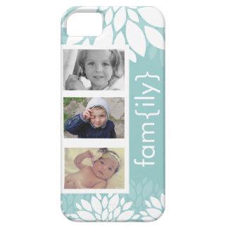 Custom Photo Collage iPhone 5 Case