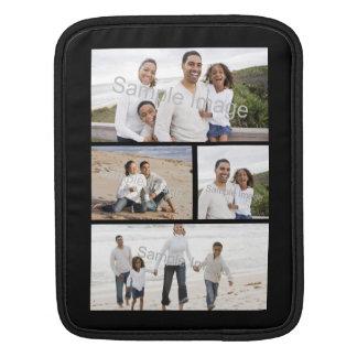 Custom Photo Collage Sleeve For iPads