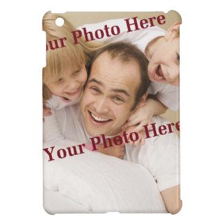 Custom Photo iPad Mini Covers