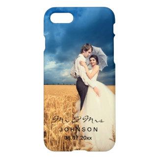 Custom Photo iPhone 8/7 Glossy Case