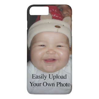 Custom Photo iPhone 8 Plus/7 Plus Case