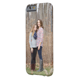 Custom photo iPhone case - or any smart phone!