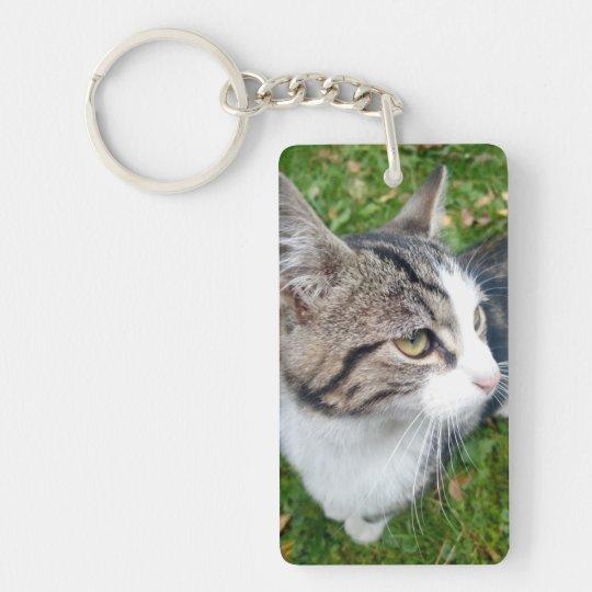 Custom photo keychain   Add your image here
