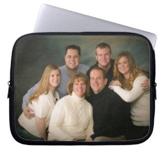 Custom Photo Laptop Sleeve