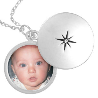 Custom Photo Locket