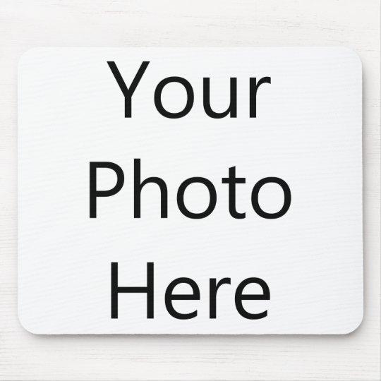 Custom Photo Mousepad