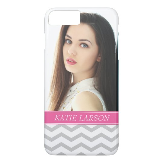 Custom Photo Personalised iPhone 7 Plus Case