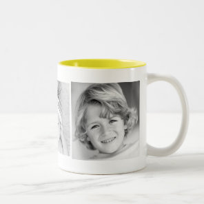Custom Photo Personalised Mug