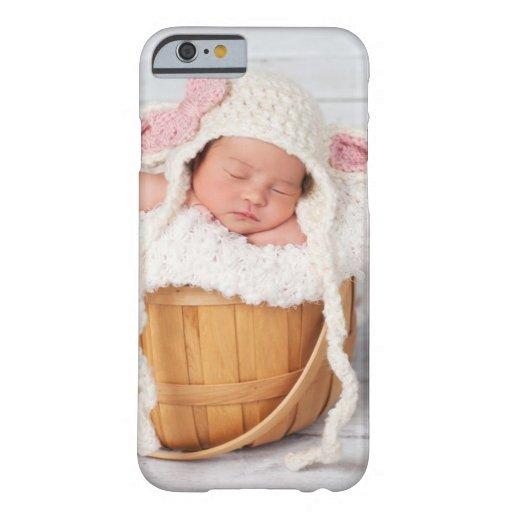 Custom Photo Personalized iPhone 6 Case