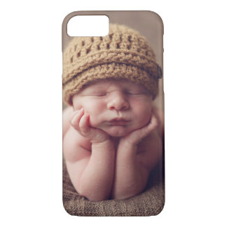 Custom Photo Personalized iPhone 7 Case