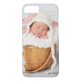 Custom Photo Personalized iPhone 8/7 Case