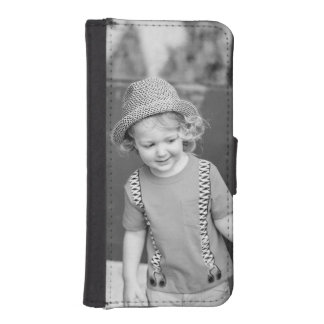 Custom Photo Smartphone Wallet Case