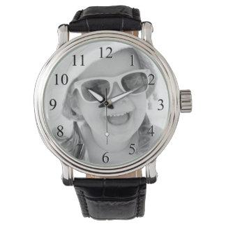 Custom Photo Watch