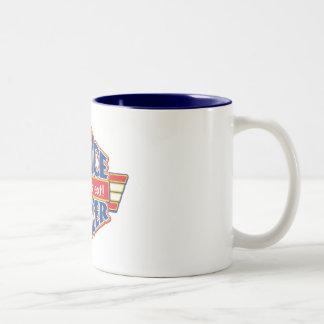 Custom Police Officer Mugs