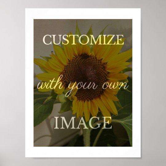 Custom Poster