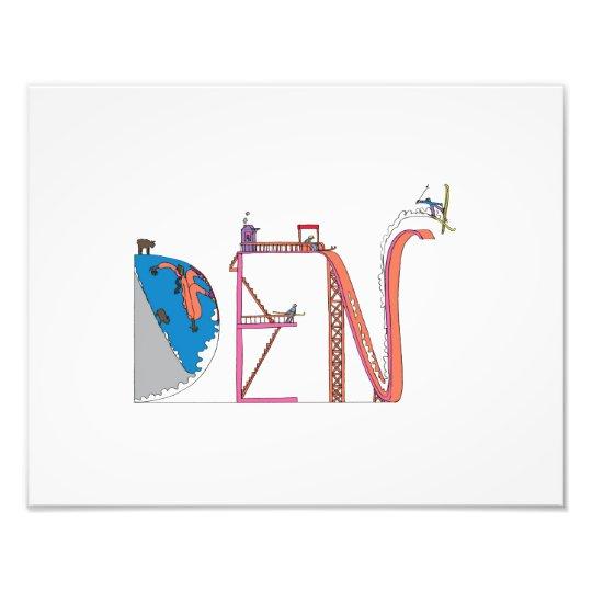 Custom Print | DENVER, CO (DEN)