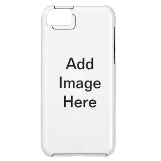 Custom Products iPhone 5C Case
