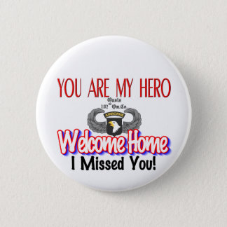 Custom Products With Your Soldier's Name 6 Cm Round Badge