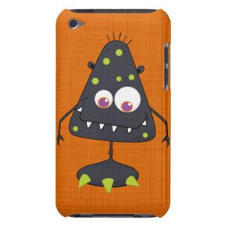 Custom Retro Halloween Monster iPod Touch Cases