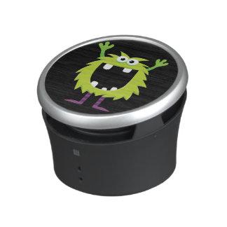 Custom Retro Monster Bluetooth Speaker