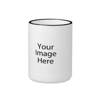Custom Ringer Mug