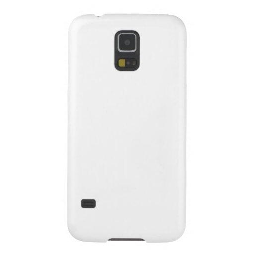 Custom Samsung Galaxy S5 Case