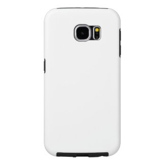 Custom Samsung Galaxy S6 Tough Case