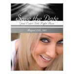 Custom Save the Date Personalized Announcement