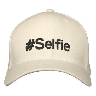 Custom Selfie Baseball Cap