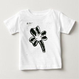 Custom Shamrock Children's T Shirt