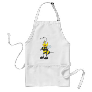 Custom Shirts : Clapping Hands Bee Shirts Apron