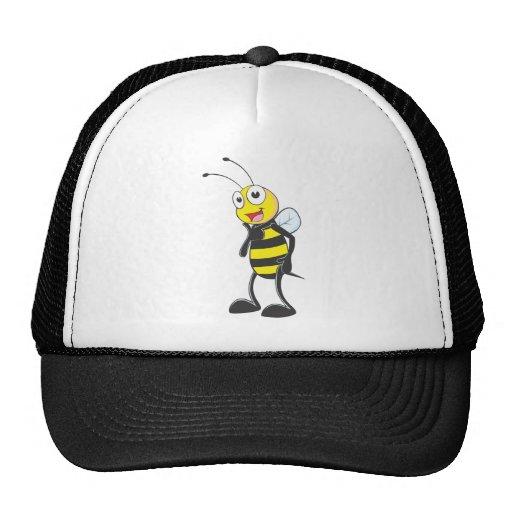 Custom Shirts : Cute Pose Bee Shirts Hats