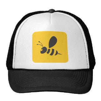 Custom Shirts :  Elegant Bee Icon Shirts Trucker Hat